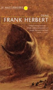 a review of the science fiction story book dune Here are some of the science fiction books spacecom' s  is a truly great science fiction book that's heavy on the science weir tells the story of mark watney, a fictional nasa astronaut.