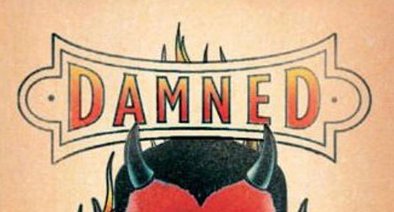 banquet just for the actual damned book review