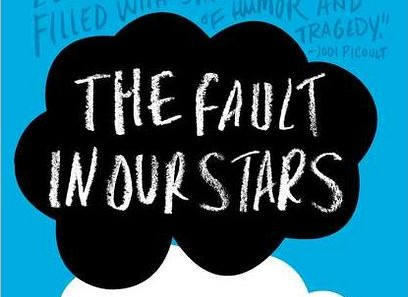 fault in our stars blue