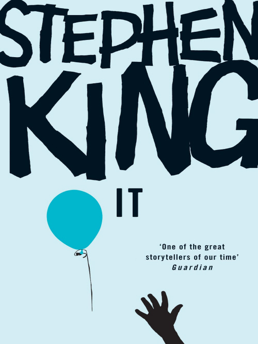 Stephen King It Sff Book Reviews