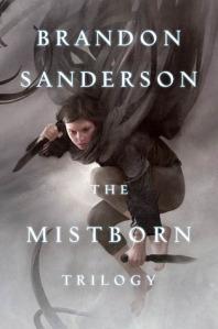 mistoborn trilogy cover
