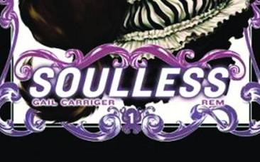 soulless manga