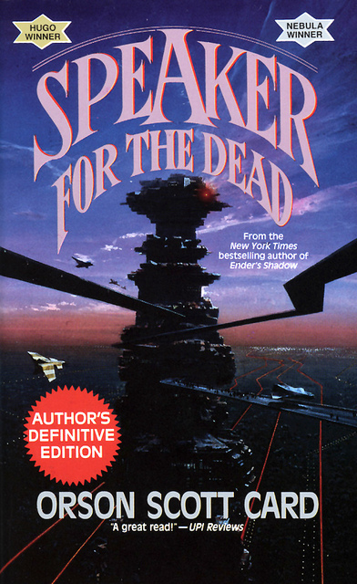 orson scott card s the ender s game Orson scott card books in order for his popular ender's series and other sci-fi and fantasy novels, including his book list for.