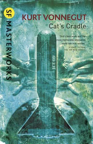 Fargo boss Noah Hawley will adapt Kurt Vonnegut's Cat's Cradle as a TV mini-series