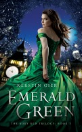 Image result for emerald green book