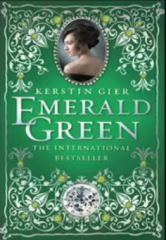 Waiting on wednesday emerald green by for Farcical german translation