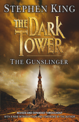 Theme Of The Month Stephen King S Dark Tower Sff Book