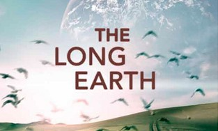 long earth