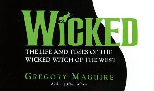 review of wicked book