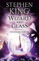 Image result for wizard and glass by stephen king