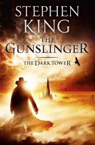 stephen king � the gunslinger sff book reviews