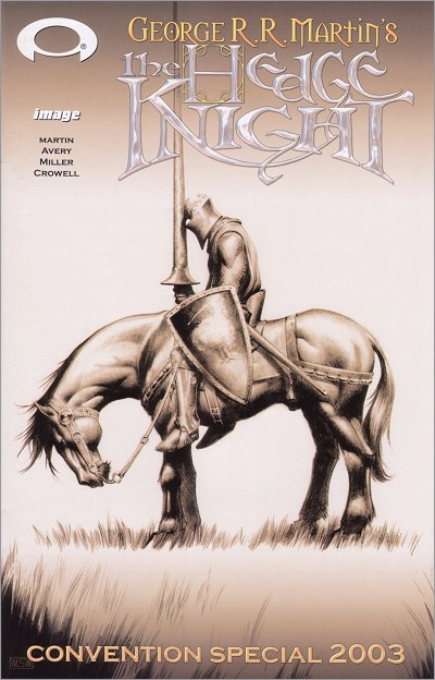 """Image result for hedge knight graphic novel cover"""""""