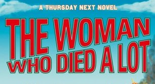 woman who died a lot official