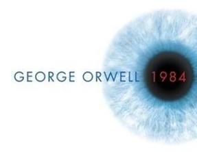 1984 white