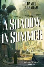 shadow in summer