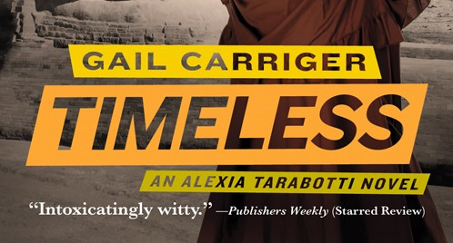 Timeless gail carriger pdf file