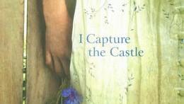 i capture the castle vintage