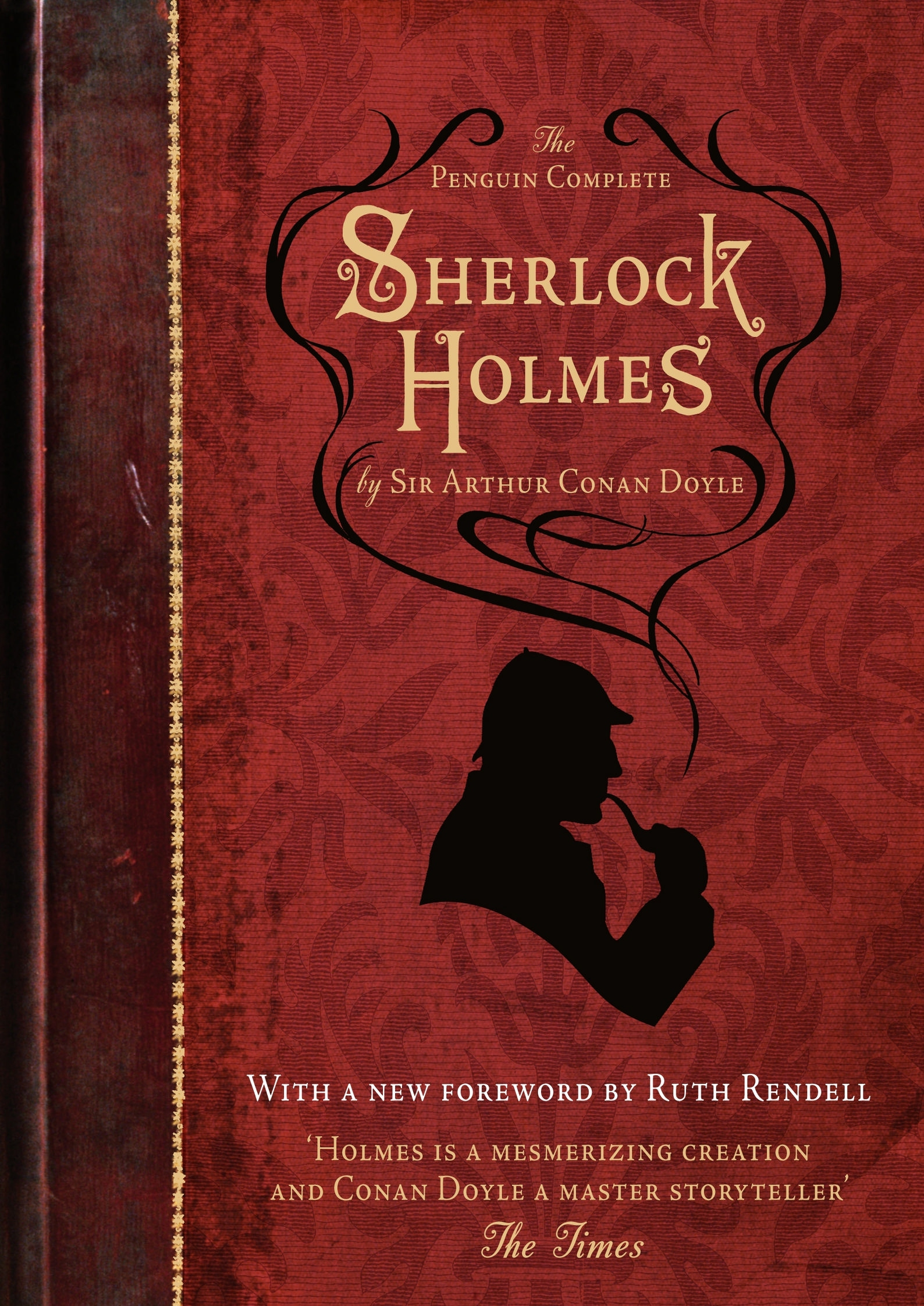an analysis of sherlock holmes by arthur conan doyle Sir arthur ignatius conan doyle kstj dl (22 may 1859 – 7 july 1930) was a british writer best known for his detective fiction featuring the character sherlock holmes .