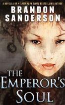 Brandon Sanderson - The Emperor's Soul