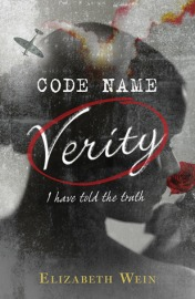 code name verity other