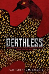 deathless alternate