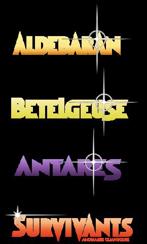 aldebaran logos
