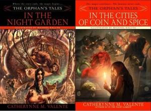 orphans tales