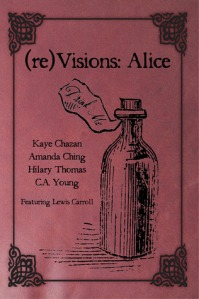 re Visions: Alice