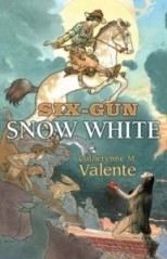 six gun snow white