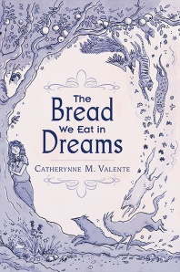 bread we eat in dreams