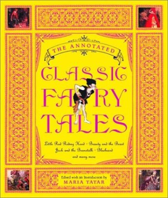 annotated classic fairy tales