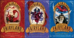 fairyland 1-3