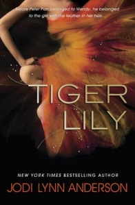 tiger lily21
