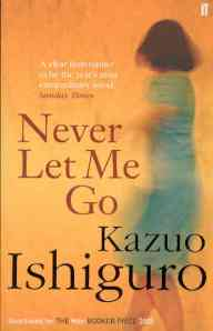 never let me go covers