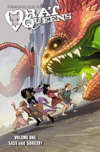 rat queens sass and sorcery