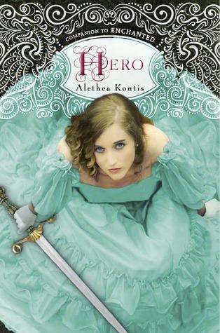 Resultado de imagen de Hero (Woodcutter Sisters #2) - Alethea Kontis