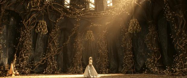 belle ballroom