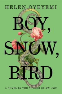 boy snow bird