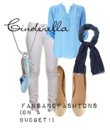cinderella fansandfashions.tumblr
