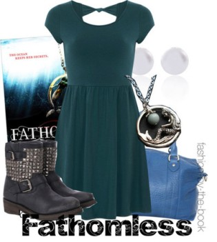 fathomless fashion-by-the-book