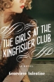 girls at the kingfisher club