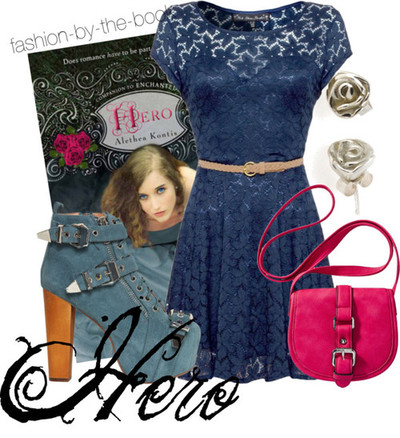 hero fashion-by-the-book