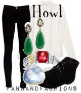 howl fansandfashions.tumblr