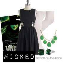 wicked fashion-by-the-book