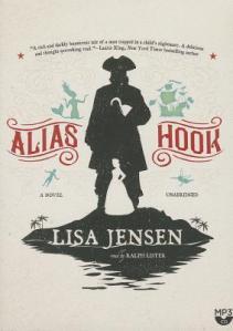 alias hook audio cover