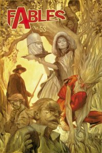 fables issue 53