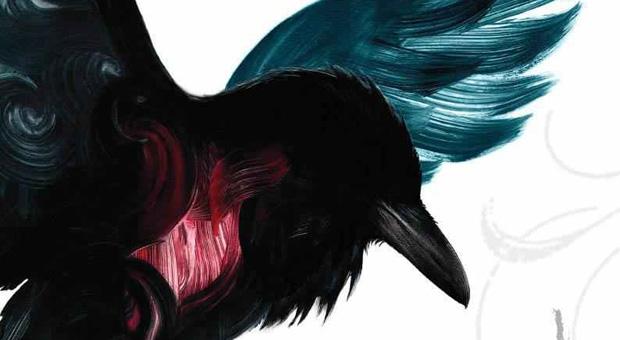 raven boys detail