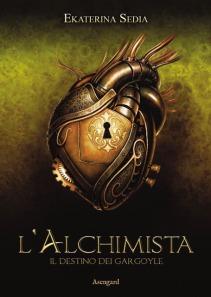 alchemy of stone italian