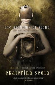 alchemy of stone