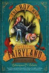 boy who lost fairyland